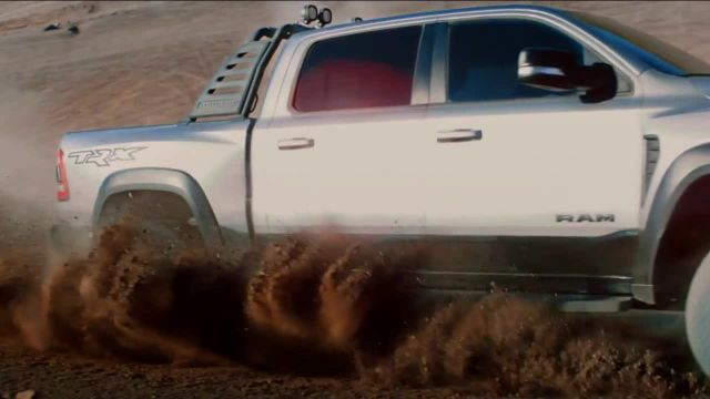 Ram Trucks Owner Appreciation Days TV Commercial Ad 2021, Never Been Done Before' Song by Foo F