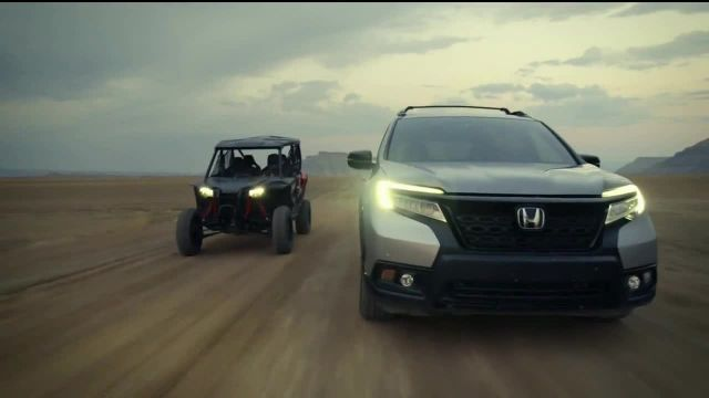 Honda TV Commercial Ad 2021, With Capability to Amaze' Song by Vampire Weekend