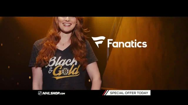 NHL Shop TV Commercial Ad 2021, A Classic Thanksgiving Showdown