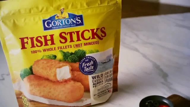 Gorton's Fish Sticks TV Commercial Ad 2021, The Crispiness