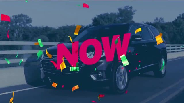 AutoNation Chevrolet TV Commercial Ad 2021, New Year Savings- 2020 Silverado