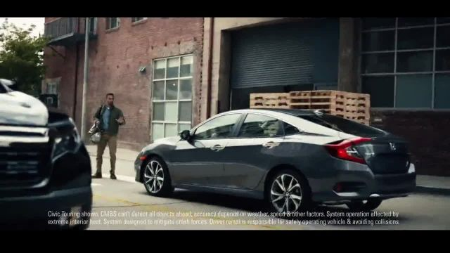 Honda TV Commercial Ad 2021, Safety Affects Everyone