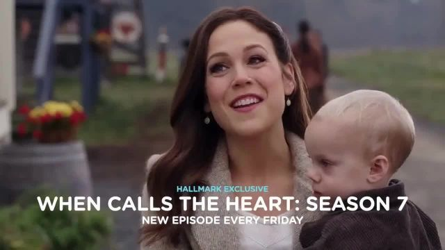 Hallmark Movies Now TV Commercial Ad 2021, When Calls the Heart