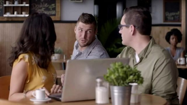 Regions Bank TV Commercial Ad 2021, Tebowflex' Featuring Tim Tebow