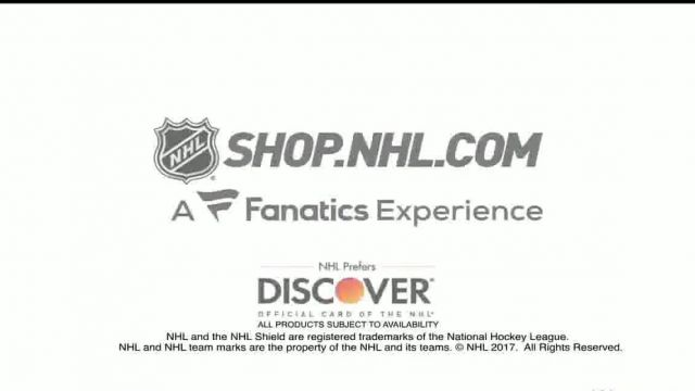 NHL Shop TV Commercial Ad 2021, Memories