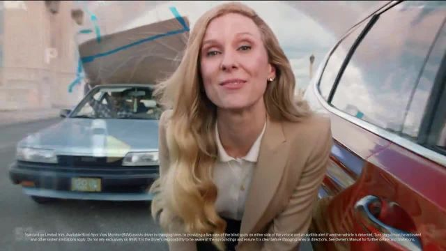 2020 Hyundai Santa Fe TV Commercial Ad 2021, Reckless