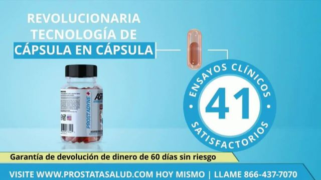 AS Research Labs TV Commercial Ad 2021, Revolucionaria