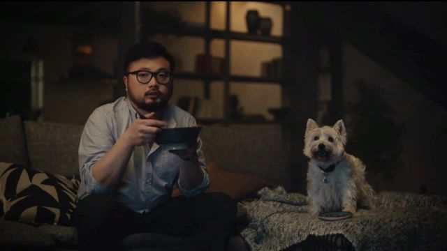 Cesar Home Delights TV Commercial Ad 2021, Partido