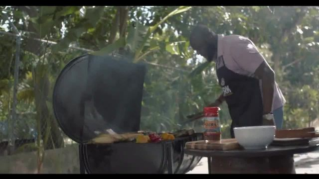 Grace Foods Jerk Seasoning TV Commercial Ad 2021, Share With the World