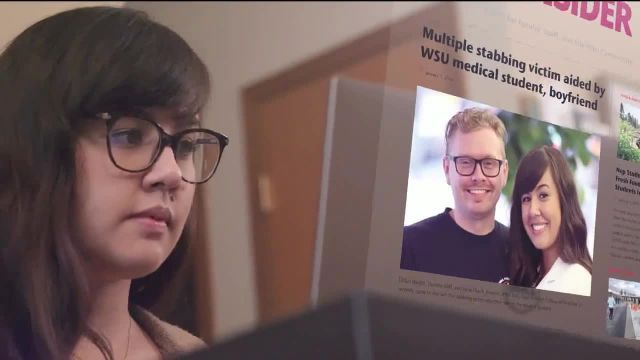 Washington State University TV Commercial Ad 2021, Elson S Floyd College of Medicine