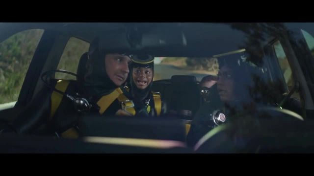 2021 Nissan Rogue TV Commercial Ad 2021, What Should We Do Today-' Featuring Brie Larson, Song