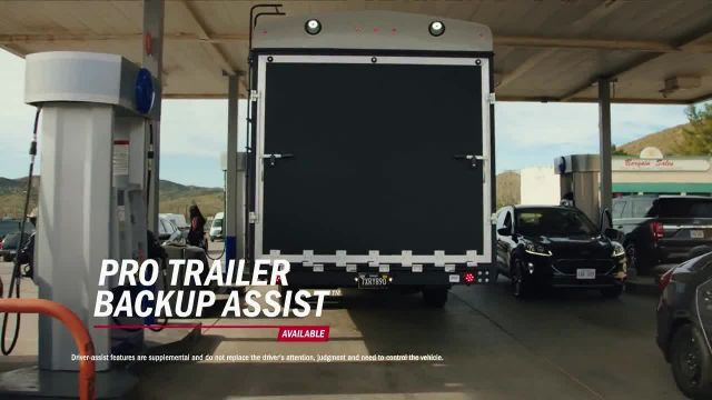 2020 Ford F-150 TV Commercial Ad 2021, Georgia Bulldogs- Starting Quarterback' Featuring Kirby