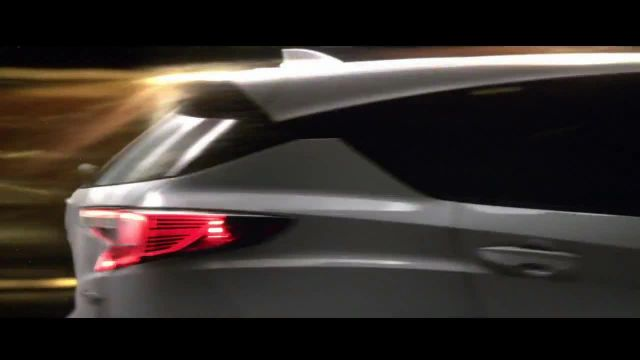 2021 Acura RDX TV Commercial Ad 2021, Less Gravity, More Boost' Song by Zack Tempest