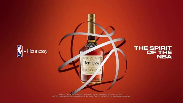 Hennessy TV Commercial Ad 2021, New Lines