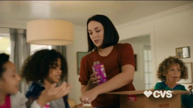 CVS Health TV Commercial Ad 2021, Excuses- Vitamins, Masks, Thermometers and Hand Sanitizer Gel