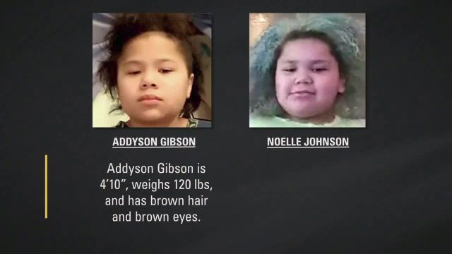 National Center for Missing & Exploited Children TV Commercial Ad 2021, Addyson Gibson a