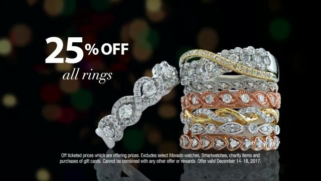Kay Jewelers TV Commercial Ad 2021, Holiday Tackle