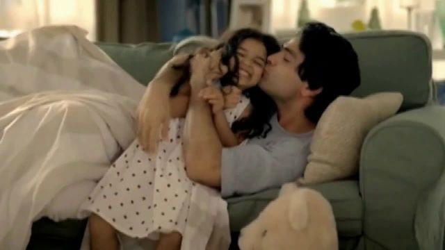 K&N's Global TV Commercial Ad 2021, Father and Daughter