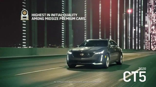 Cadillac Season's Best Sales Event TV Commercial Ad 2021, Winter Lights' Song by Run the J