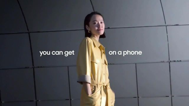 Samsung Mobile S21 Ultra 5G TV Commercial Ad 2021, Introducing- Save Up to $700