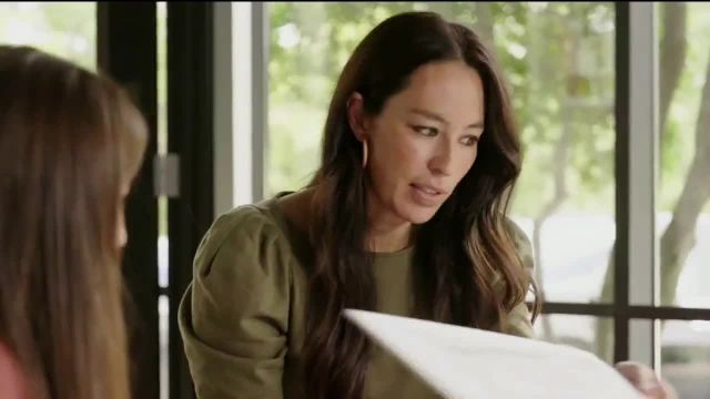 Discovery+ TV Commercial Ad 2021, Fixer Upper- Welcome Home