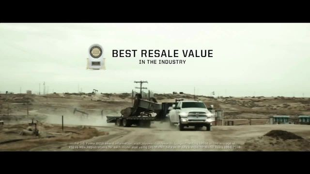 Ram Truck Month TV Commercial Ad 2021, It's Simple