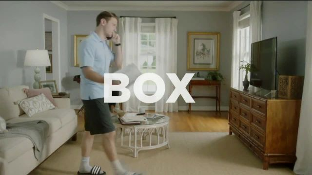 Outer Banks Visitors Bureau TV Commercial Ad, Pacing