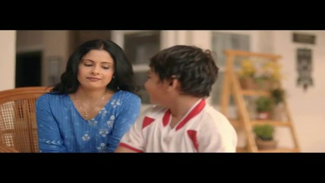 Dabur Red Toothpaste TV Commercial Ad 2021, Dont Ignore It
