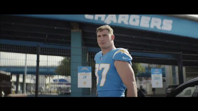 Rocket Mortgage 2021 Sper Bowl TV Commercial Ad, Certain Is Better' Featuring Tracy Morgan, Joey Bosa