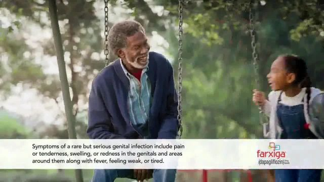 Farxiga TV Commercial Ad 2021, Priorities' Song by Bill Withers