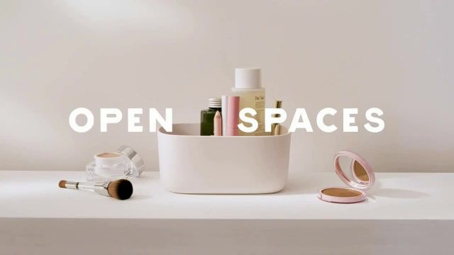 Open Spaces TV Commercial Ad 2021, The New Standard Free Shipping