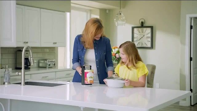 Safety Can Express TV Commercial Ad 2021, Bordes suaves