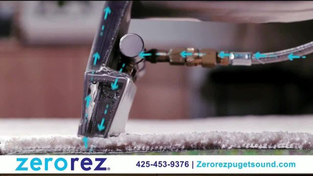 Zerorez TV Commercial Ad 2021, Your Home Health Expert 3 Rooms for $129
