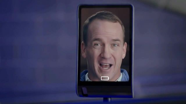 Tide TV Commercial Ad 2021, Jersey Swap Delivery' Featuring Peyton Manning, Mark Ingram