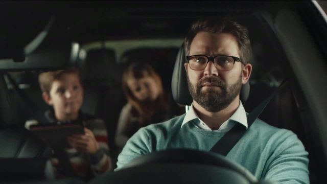2021 Toyota Highlander TV Commercial Ad 2021, Don't Mention It