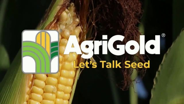 AgriGold TV Commercial Ad 2021, Bedside Reading Material