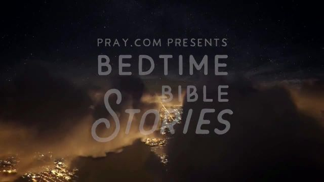 Pray, Inc TV Commercial Ad 2021, Bed Time Bible Stories
