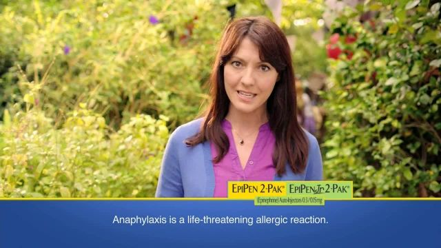 Mylan EpiPen TV Commercial Ad 2021, Pirates