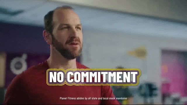 Planet Fitness TV Commercial Ad 2021, Last Chance- Ready to Move On- $10 a Month' Song by Reel 2 Real