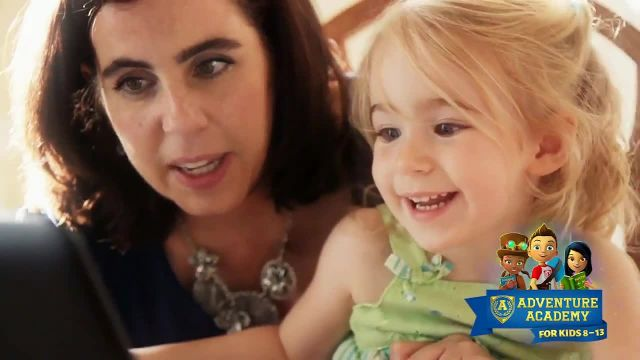 Adventure Academy TV Commercial Ad 2021, Every Parent