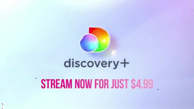 Discovery+ TV Commercial Ad 2021, Naked and Afraid