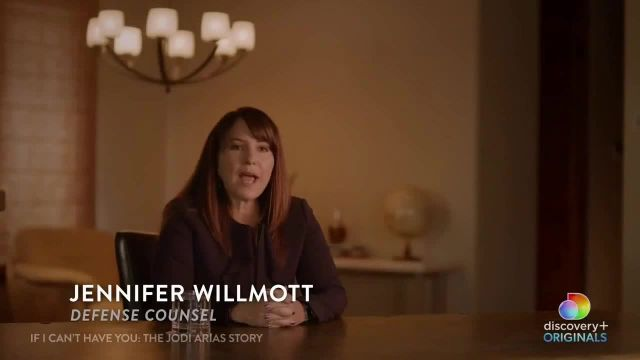 Discovery+ TV Commercial Ad 2021, If I Can't Have You- The Jodi Arias Story