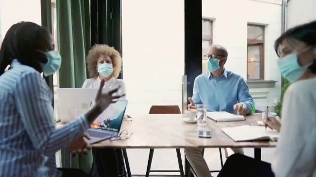 4ocean Face Mask Support Frames TV Commercial Ad 2021, Made with 4ocean Plastic!