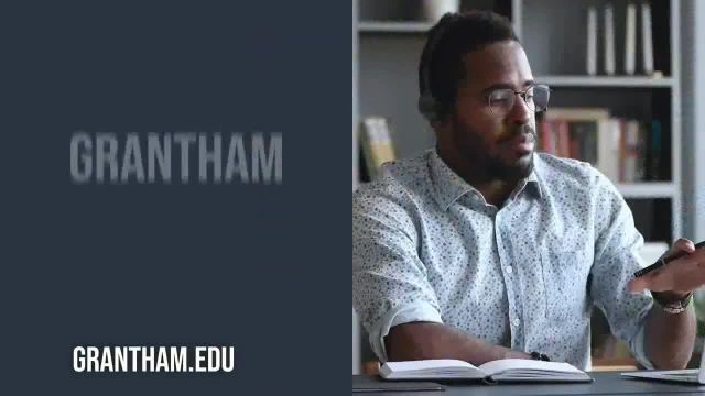 Grantham University TV Commercial Ad 2021, More