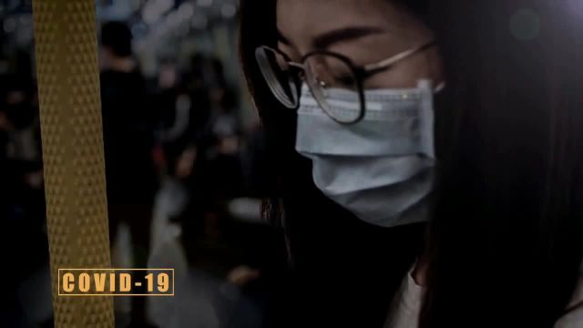 Centers for Disease Control and Prevention TV Commercial Ad 2021, Coping-19- Control