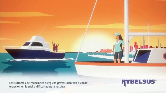 RYBELSUS TV Commercial Ad 2021, Despierta
