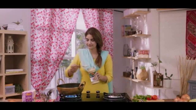 Shan Foods TV Commercial Ad 2021, Tastes Like Home