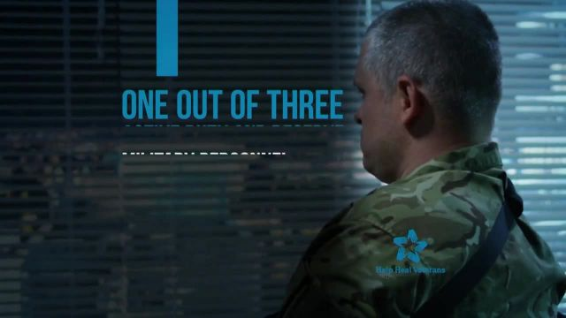 Help Heal Veterans TV Commercial Ad 2021, Risked It All