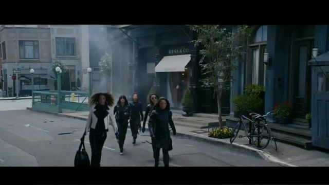 2020 Cadillac XT6 TV Commercial Ad 2021, Look Out' Song by French Montana, Diplo, Zhavia Ward