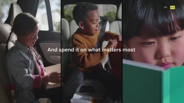 Volvo Presidents Day Sales Event TV Commercial Ad 2021, Savings for the Future